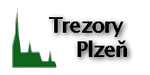 trezory Plzeň